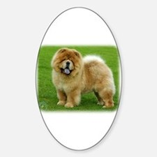 Chow Chow 9B008D-06 Decal