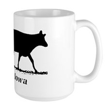 Ski Iowa Mug