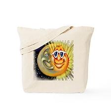 Unique Moonshine Tote Bag