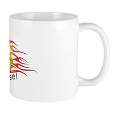 Flag 3 Mug