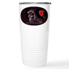 The Heart Travel Mug
