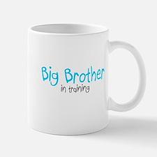 Big Brother in Training Mug