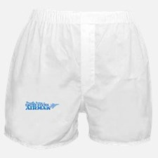 Proudly Loving Boxer Shorts
