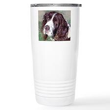 Spaniel Travel Mug