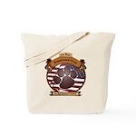 America's Dog Tote Bag