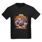 America's Dog Kids Dark T-Shirt