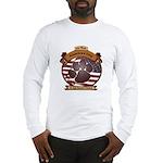 America's Dog Long Sleeve T-Shirt