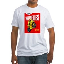 WHEELIES Shirt