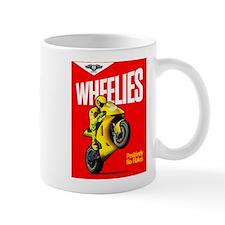 WHEELIES Mug