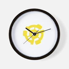 Adaptor Wall Clock