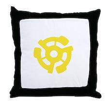 Adaptor Throw Pillow