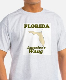 Florida America's Wang T-Shirt