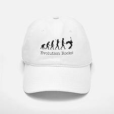Evolution Rocks Cap