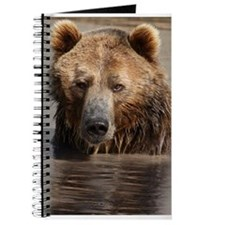 Grizzled Journal