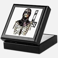 Executioner Keepsake Box