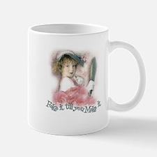 T shirt Mug