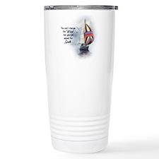 T shirt Travel Mug