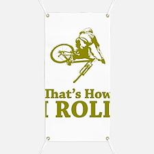 Biker Banner