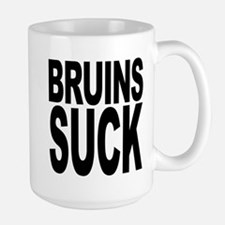 Bruins Suck Mug