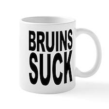 Bruins Suck Mug