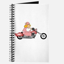Biker Chick Journal