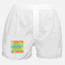 100 Years Boxer Shorts