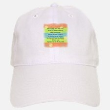 100 Years Baseball Baseball Cap