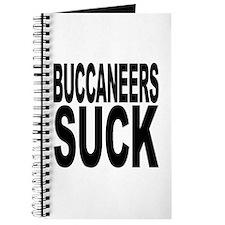 Buccaneers Suck Journal