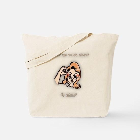 Unique Social worker Tote Bag