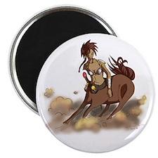 Centaur Anime Magnet