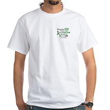 Hero I Never Knew 1 (Wife) Shirt
