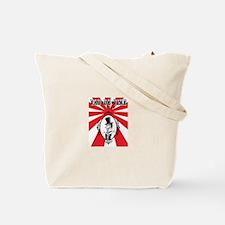 Cool Decompression Tote Bag