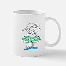 Dress Up 3 Mug