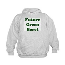 Future Green Beret Hoodie