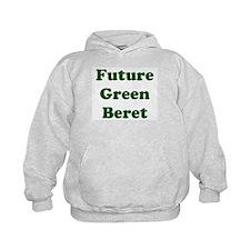 Future Green Beret Hoody