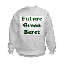 Future Green Beret Sweatshirt