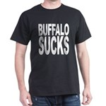 Buffalo Sucks Dark T-Shirt