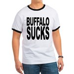 Buffalo Sucks Ringer T