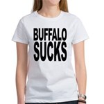 Buffalo Sucks Women's T-Shirt