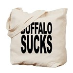 Buffalo Sucks Tote Bag