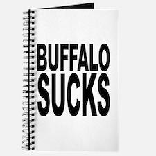 Buffalo Sucks Journal