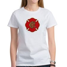 Chicago Fire Tee