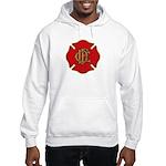 Chicago Fire Hooded Sweatshirt