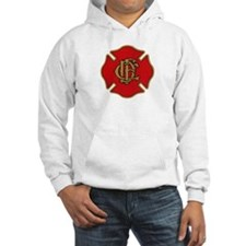Chicago Fire Hoodie