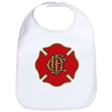 Chicago Fire Bib