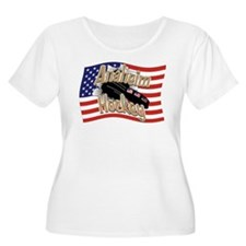 Anaheim Hockey T-Shirt