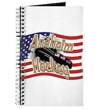 Anaheim Hockey Journal