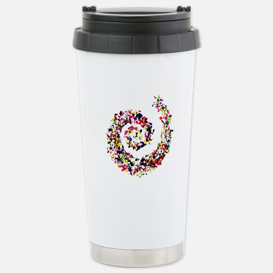Journey Stainless Steel Travel Mug