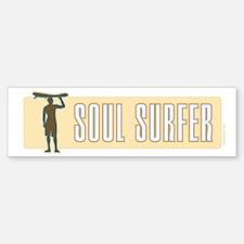 Soul Surfer - Bumper Bumper Bumper Sticker