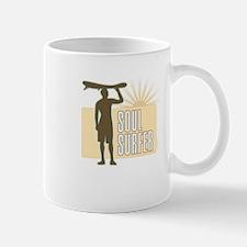 Soul Surfer - Mug